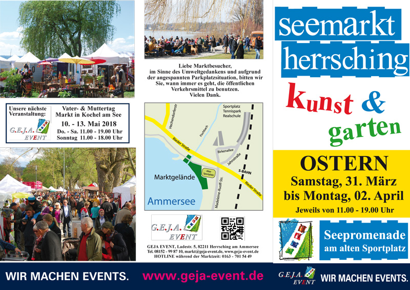 Seemarkt Herrsching